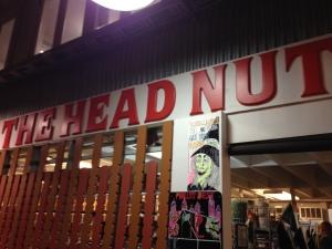 The Head Nut